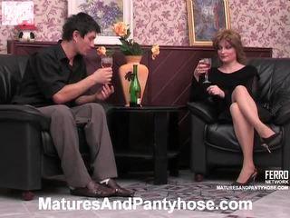 nieuw hardcore sex actie, panty vid, mature porno actie