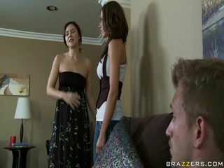 Nice Wife Is Eager To Shag The Reach Man