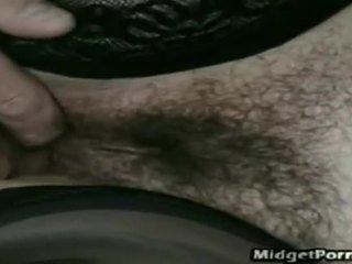 A törpék péniszét. Mekkora az ideális?