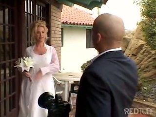 Taylor lynn fucks apie jos vestuvės
