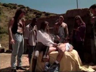 Skupinsko Posilstvo porno