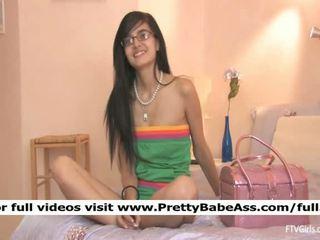 Tamara cute sexy girl wants you in her pussy