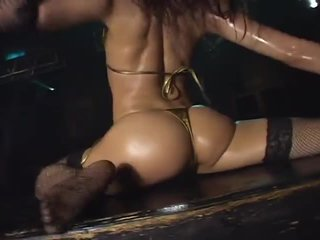 Pagsasayaw porno