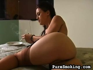 Fetish Porn Porn Movs From Pure Smoking
