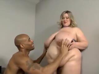 Besar tit besar perut ssbbw fucked