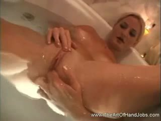 Hot sluts in different hand job adventures