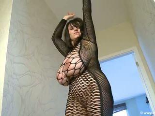 Milena velba agradável outfit