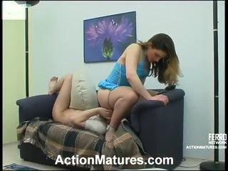 Martha And Jerry Erotic Mom Onto Mov