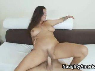 brunette, ideal hardcore sex fuck, hard fuck porn