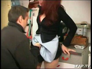 meer frans neuken, trio, oude + young porno