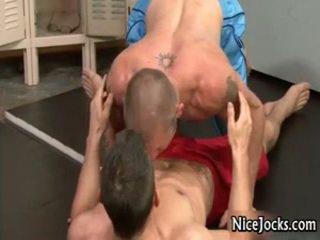Awesome Hawt Gay Jocks Fuck Ass And Suck Cock 3 By Nicejocks