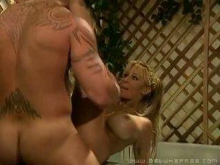 Jill Kelly - Hot Tub