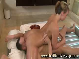 cock real, you masseuse more, masseur
