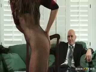 see brunette, any pornstar video, hardcore porn