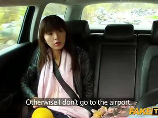 Taxi diver apgautas a paauglys į a čiulpimas