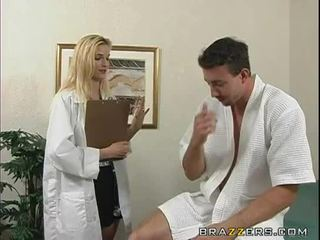 u condoom, alle dokter actie, milf film