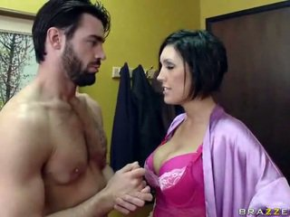 echt brunette, hq neuken neuken, wit video-