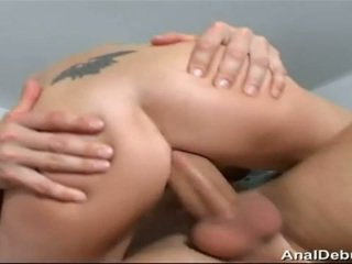 assfucking, anal sex, cowgirl