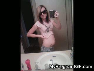 Oops mea adolescenta gf gets gravida!