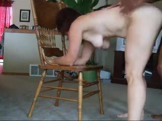 groot orgasme, hoorndrager vid, bbc tube