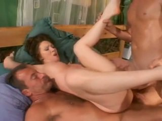 Double Got Laid Brunette Rayveness EnpLeasureing The Dp Striking And Facial