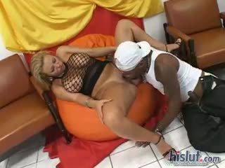 Ines Ventura Has Big Boobs