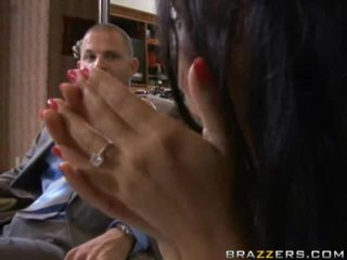 A Bride Receives Drilled By Unknown Guest