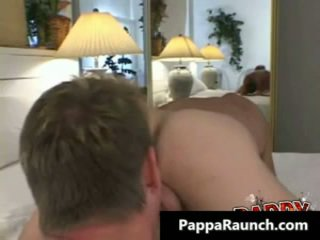 Bizarre Queer Hard Core Rectum Making Out And Rimjob Queer Movie Two By Papparaunch