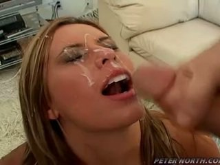 brunette best, all group sex, full blowjob