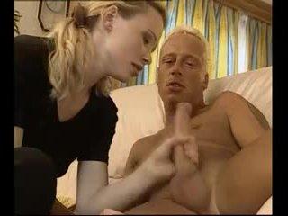 blowjobs, blondes