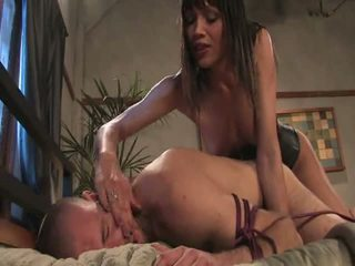 Yasmin Lee Three Some Part Two