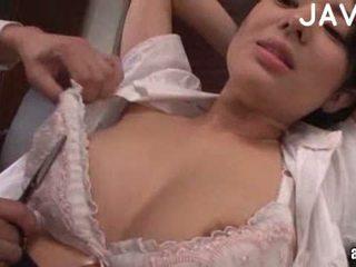 brunette, japanese, group sex, bbw