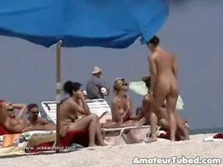 बेस्ट समुद्र तट vid, देखना सार्वजनिक वीडियो, गाली दिया शौकिया