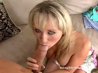 Give Her White Cock