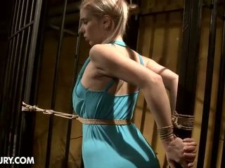 Nesty Loves It When Mandy Totally Dominates Her, Making Her...