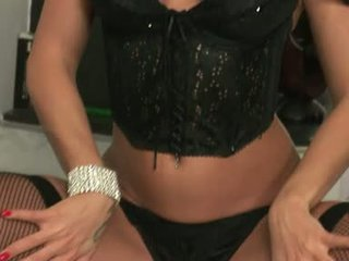 Sexually Excited Nymph ReGina Moon Feels So Hot Stripping Off For A Solo Actionion
