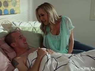 Brandi love itim friday