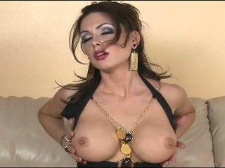 ideaal masturberen video-, kut scène, kwaliteit close-up