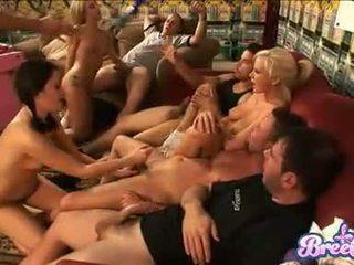 distracție mui, sex în grup