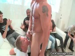 Horny Homo Boys Out Of Control