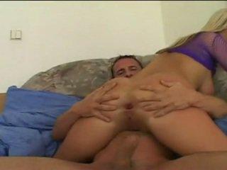 Anastasia christ getting su diario dose de cream después blistering anal pounding