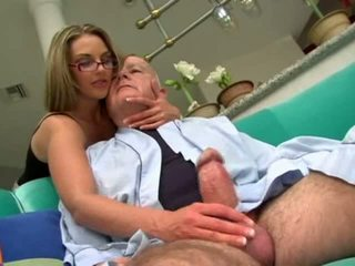 Brianna Love daddy's cock Video