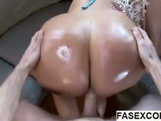 брюнетка, веселощі анальний секс дивіться, подивитися великі цицьки
