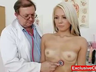 bizarre ideal, ideal pussy mugt, real doctor you