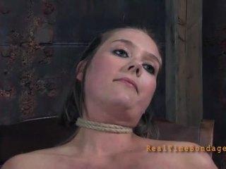 عبودية حار, كل مرتبطة المتابعة, أي bondaged راقب