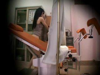 Gynecologist verborgen spycam