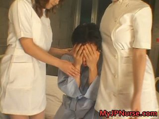 Aki Mizuhara And Misaki Asou Giant Busted