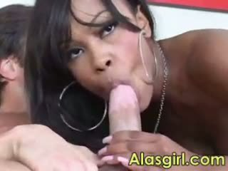 Lacey Duvalle is geil