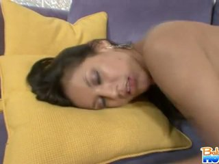 Young babysitter ariana fox banged and jizzed
