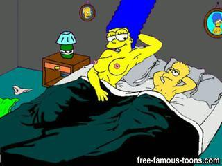 Clips toon sex All Cartoon